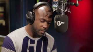 Bunji Garlin Freestlye with Robbo Ranx on BBC 1Xtra