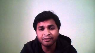 Meri saanson main basa hai by Surya Kotnala.........unplugged...:)
