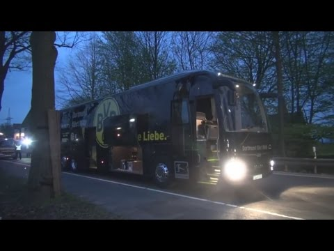 Borussia Dortmund: Sergej W. verübte Anschlag offenbar aus Geldgier