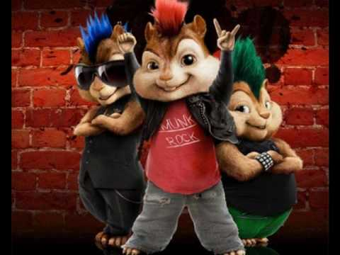 I Made It (Cash Money Heroes) by The Chipmunks.