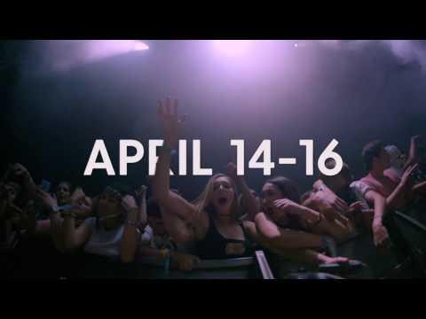 Coachella Live 2017