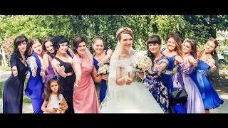 Это Лучшая Свадьба !  💕  Руслан и Маргарита ! Новочеркасск !