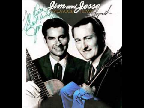 Jim and Jesse - Ballad of Thunder Road