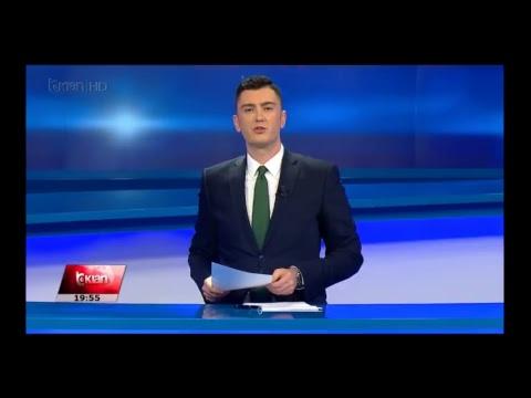 Edicioni i lajmeve Tv Klan 20 Nentor 2017