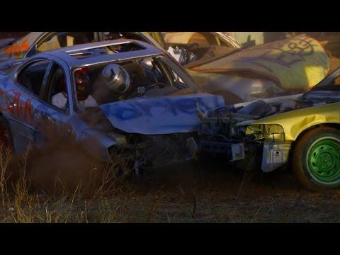 Demolition Derby | Street Outlaws