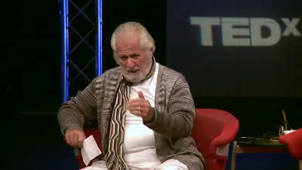 Conversation with Richard Saul Wurman