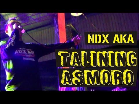 NDX AKA - TALINING ASMORO (Live at Baktiphoria 2016)