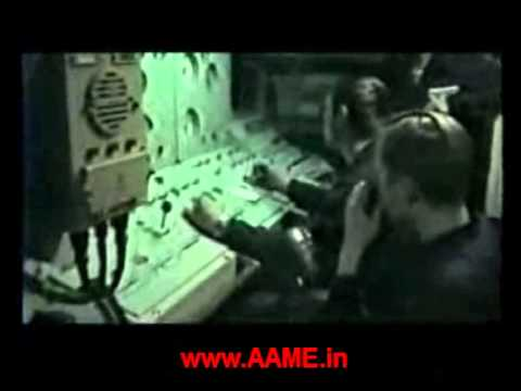 b98af12b5a7 Sinking of Russian Nuclear Submarine Kursk. Collision with American  Submarine   struck by Torpedo