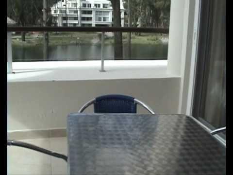 Punta del Este - Green Park - Penthouse Duplex Aleli