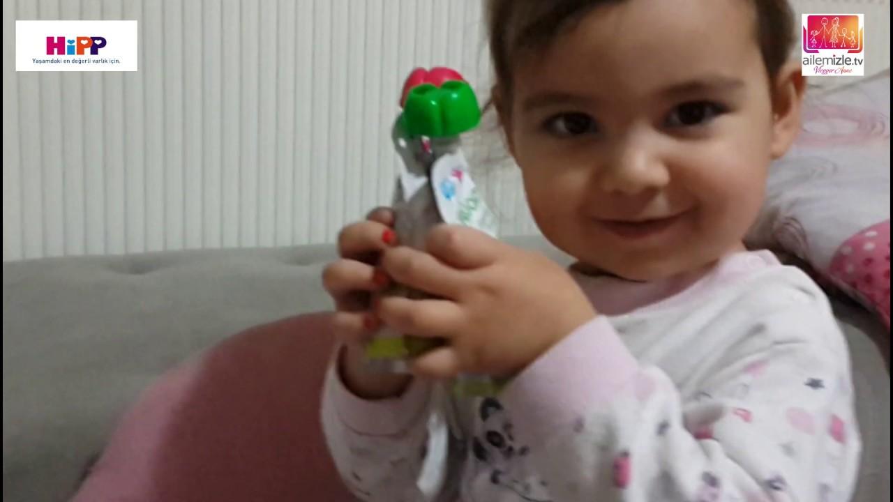 Anne tavsiye videosu: HİPP - Aralık 2018