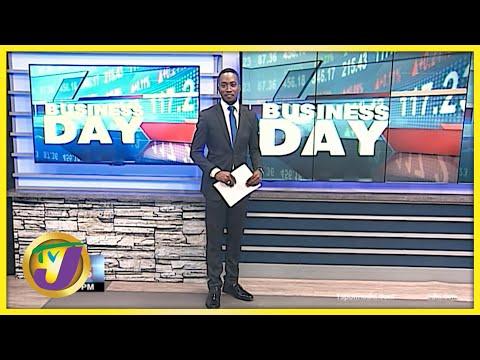 TVJ Business Day - July 26 2021