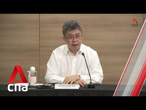 Tan Tock Seng Hospital cluster due to 'viral variant': Kenneth Mak
