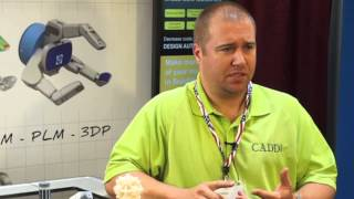 Best CAD Software & 3D Printing for Manufacturing- CADD EDGE