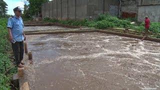 Tin Tức 24h :Người dân Đác Lắc bức xúc vì nhà máy chế biến mủ cao su gây ô nhiễm môi trường