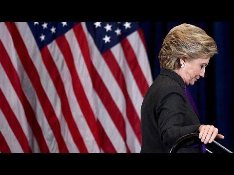 Conway: Clinton ran 'joyless' campaign
