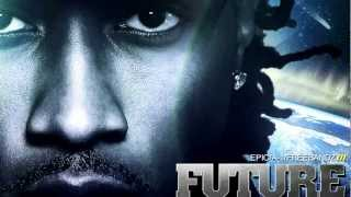 Future- Turn on the lights remix [Prod. by Ricky Suave]