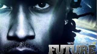 Future- Turn on the lights remix [Prod. by Ricky Suave]