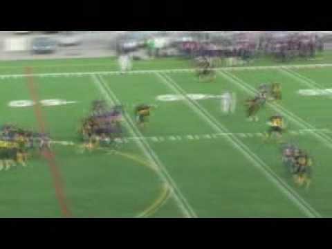 Quarter Back #10 highlights
