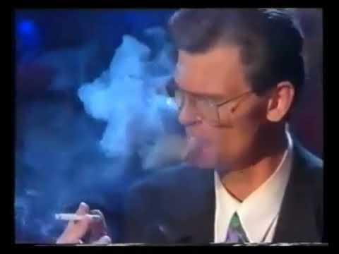 Заядлый курильщик)))