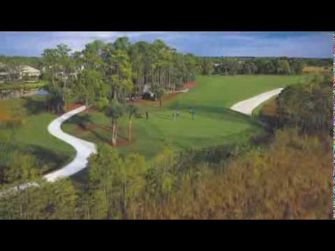 Old Marsh Golf Club, written by Pete Dye for Florida Golf Magazine