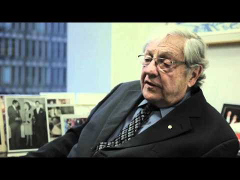 Interview - Legal Expert - Roy McMurtry - 3 of 3