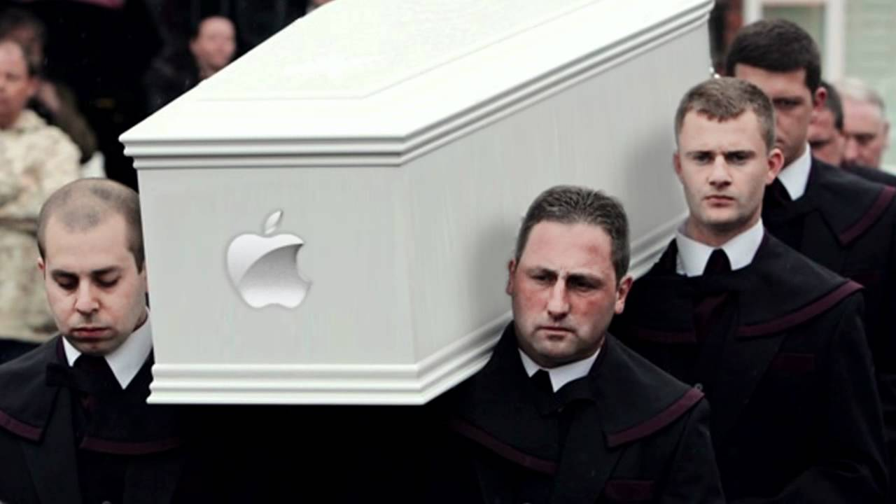 Find A Grave Steve Jobs: Steve Jobs Funeral