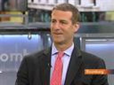 Marathon's Richards Discusses Credit Markets: Video
