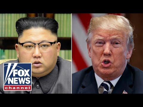 Trump tweets date and location of North Korea summit