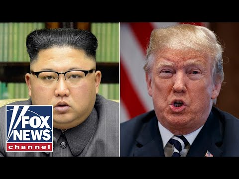 Trump Tweets Date And Location Of North Korea Summit