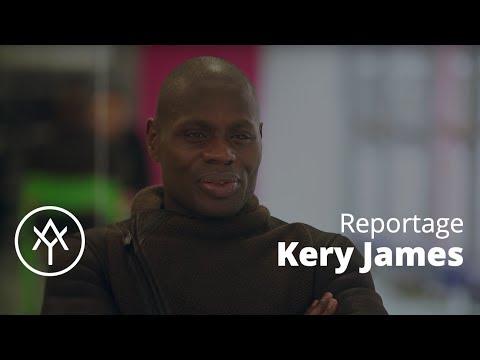 Youtube: Kery James:«Il faut savoir à qui tu as envie de parler» | Reportage