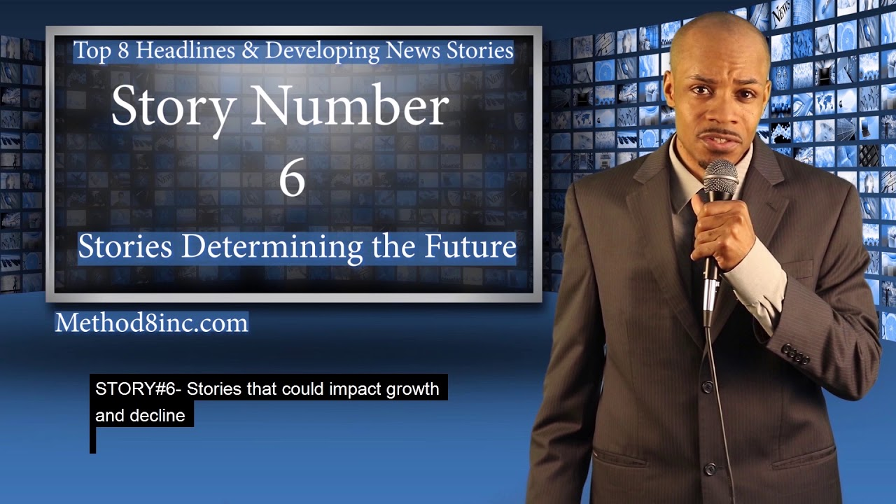 15Jun20 Top 8 Headlines & Developing International News Stories