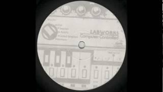 Nervous Project - Mono 1 (Acid 1994)