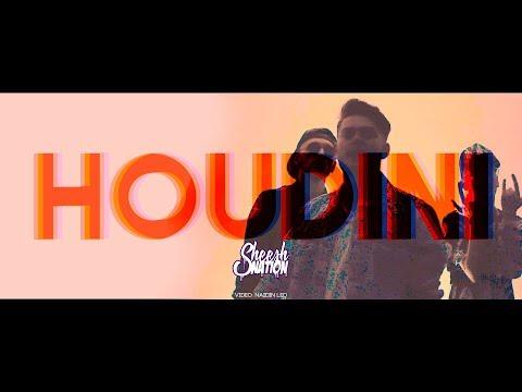 DICE feat. Danila - Houdini (Videoclip Oficial)