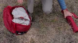 MSR Tents: Papa Hubba NX Overview