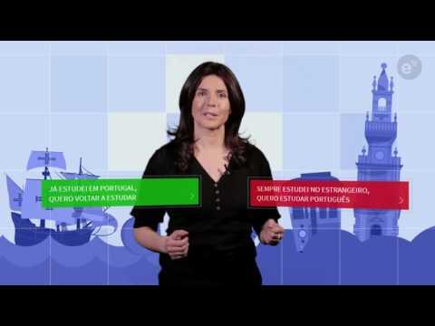 Português Mais Perto | Apresentação