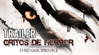 Gritos de Horror - O Renascimento (Dublado)