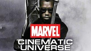 MCU Theory: Thor: Ragnarok Teases Blade Movie?!