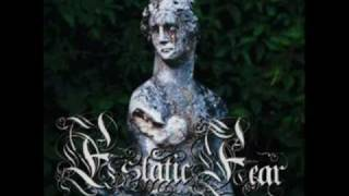 Estatic Fear : Somnium obmutum  part of a song