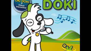 Doki - Todos Somos Necesarios (mango) - Con Letra (hq)