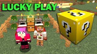 ч.04 Опасные битвы в Minecraft - Босс Нага (эпик)