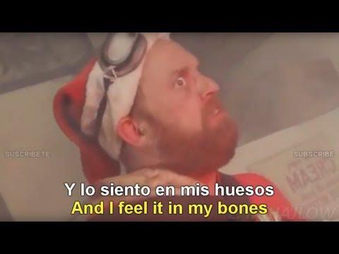 The Killers - I Feel It In My Bones [Lyrics English - Español Subtitulado]