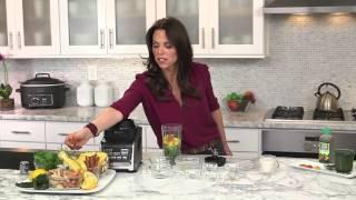 Rachel Beller And Ninja Kitchen