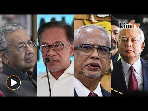 7 MP sertai Bersatu, Keputusan PM tak lantik Anwar, Mahfuz kata difitnah - Sekilas Fakta