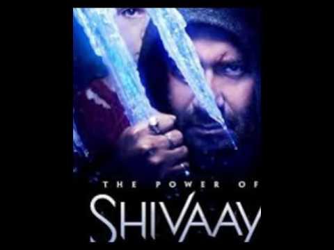 Shivaay Full movie