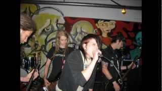 Insidious Process - Demo - 2009