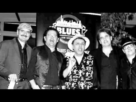 Friday Nigth Blues Band