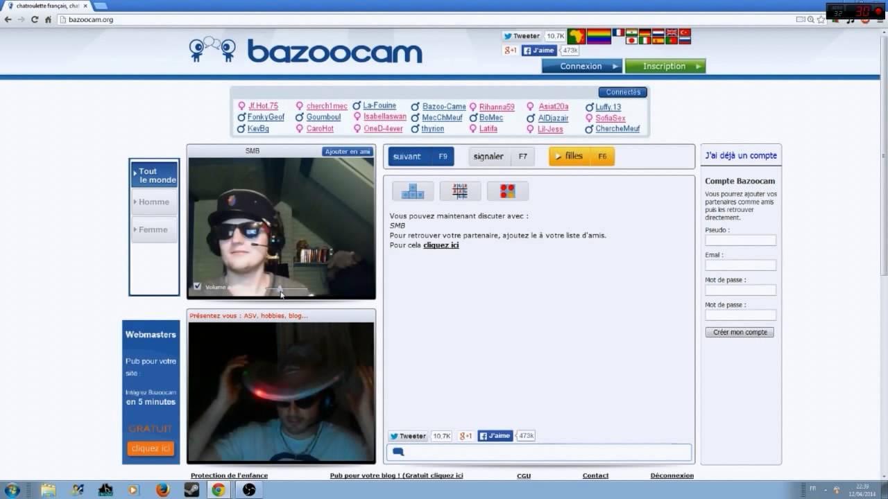 Bazookam