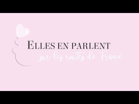 La France en rose... De Lille à Lyon. ♡