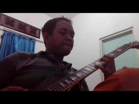 Nirwana - Gigi ( guitar cover) By ridho