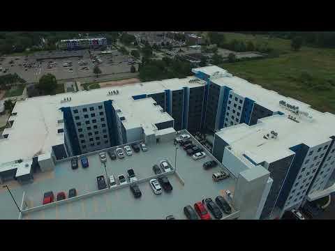 SkyVue Apartments Lansing MI